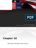 Health Care USA  Chapter 10