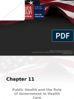 Health Care USA  Chapter 11
