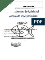 Anexo_i_ppra-Abençoada - Anexo 1