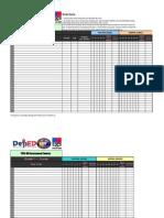 (Grade 1) PHIL-IRI Form for Printing