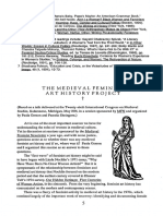 The Medieval Feminist Art History Project.pdf