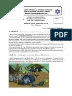 Exercícios de Aprendizagem - Entomologia Geral_16!09!2015