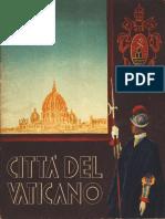 Citta Del Vaticano (1940)-Ente Nazionale Industrie Turistiche