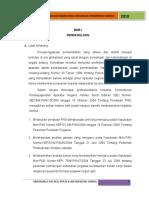 Analisis Beban Kerja Organisasi Pemerintah Daerah
