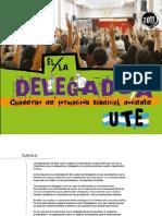 Delegados Ute