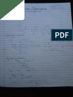 Mechanical Vibration Class Notes