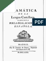 Gram Castellana