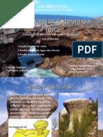 Paisagens Sedimentares em Portugal