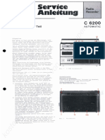 Grundig C-6200 Automatic