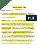 La Invención_del Ejido _ Nexos