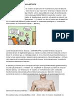 aumento de senos en Alicante