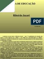 Palestra Rib. Jacaré