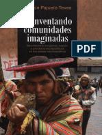 Pajuelo Ramón_Reiventando Comunidades Imaginadas