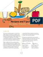 04  recipes and tips for healthy thrifty meals - foodplansrecipebook