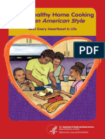02  heart healthy home cooking african american style - with every heartbeat is life - cooking