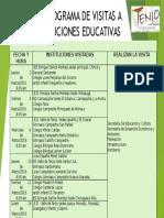 SECRETARIA DE EDUCACIÓN Y CULTURA