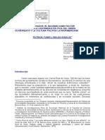Ansaldi y Funes - patologias y rechazos