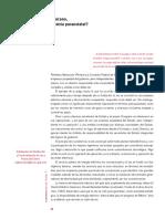 El Sector Eléctrico Mexicano,Paradigma de La Industria Paraestatalecunam0704