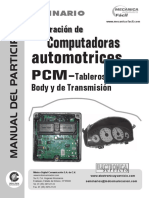 Manual PCMFord