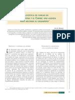 Logística de Cargas en America Latina