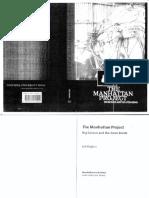 Hughes Jeff (2003). The Manhattan Project