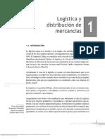 Manual de gestión logística y transporte
