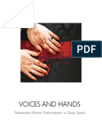 Voices and Hands