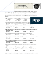 Form Four Term Two Worksheet Three Consumer Arithmetic.pdf