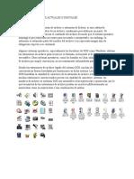 Clases de Archivos Actuales o Digitales