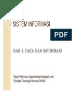 Bab 01-Data Dan Informasi