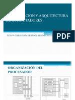 Arquitectura del Computador TCIN™ CHRISTIAN HERNAN BEDOYA SUREZ