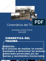 2. Cinematica Del Trauma