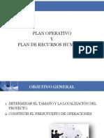 Plan Operativo 1de4