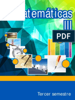 Libro Matematicas III 01052015 r