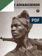 Black Anarchism a Reader 2