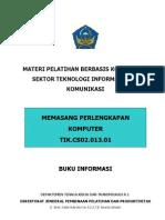 TIK.cs02.013.01 Merakit Personal Computer