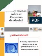 Mitos Alcohol Mujeres