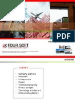 4S Corporate Presentation-2009