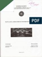 Manual de Laboratorio de Denomenos de TransporteM