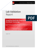Enterprise Strategy Group Lab Validation Report
