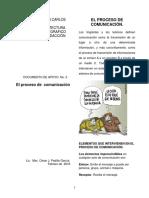 Doc. de apoyo No. 2 El proceso de comunicación.pdf