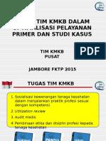 Jambore Fktp 2015 Materi Tkmkb