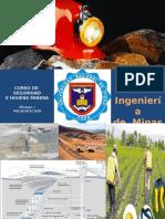 Seguridad e Higiene Minera 2015.-Módulo I