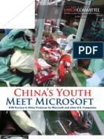 Chinas Youth Meet Microsoft