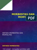 Morbiditas Dan Mortalitas Ver 2