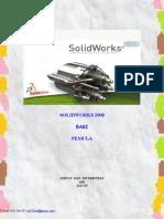 SolidWorks 2008 Bagi Pemula