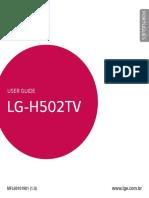 LG-H502TV