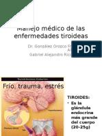 Tiroideas