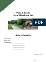 Guião_ParqueBiológico de Gaia
