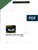 Diseñar Para Los Ojos 1